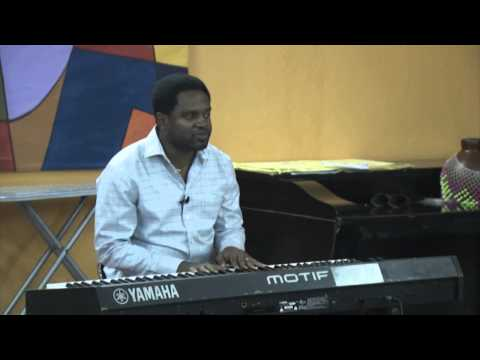 COBHAMS Asuquo's Session With Contestants Pt 1 | MTN Project Fame 6 Reality Show