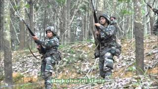 Darah Satria - Askar Wataniah PTD Bilangan 1/2011