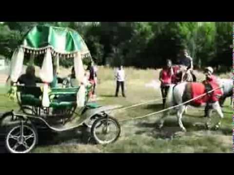 Eid ul Fitr (Bayrami 2012) in Ufa- Russia * Ураза Байрам 2012 в Уфе