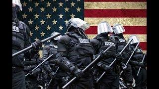 Cops außer Kontrolle, Amerikas Kampf gegen Polizeigewalt