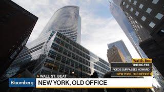 AllianceBernstein Says Goodbye New York, Hello Tennessee Tax-Haven