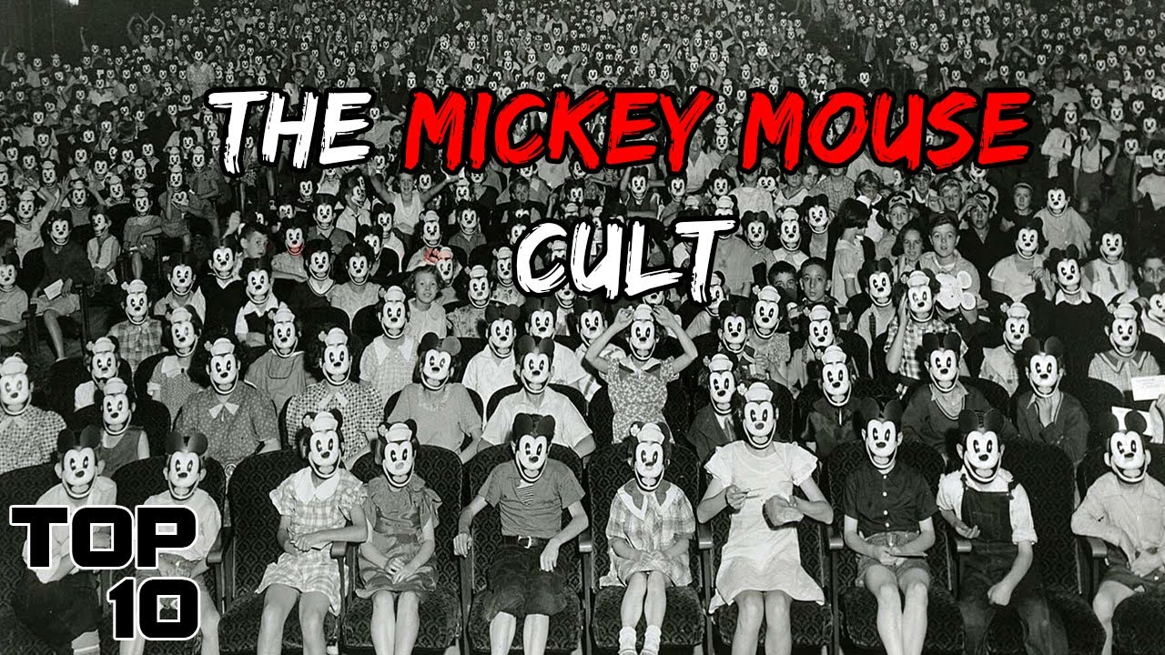 Download Top 10 Scariest Cults You Don't Want To Meet