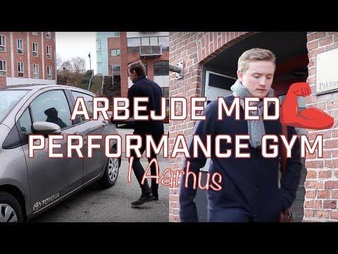 Roadtrip til Aarhus | Venture Vlog #29