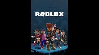 ROBLOX life as a criminal?!