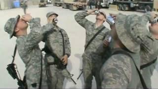 Shutting Down Iraq, 70th MTD