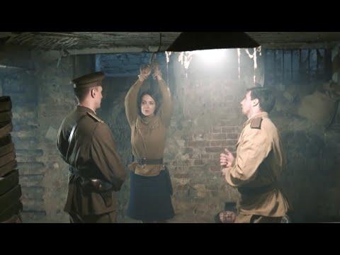 ЭТОТ ФИЛЬМ ЕЩЕ ТО ЗРЕЛИЩЕ! СЛОВНО ХИЩНАЯ ПТИЦА! По законам военного времени! 3ч. Русский фильм - Видео онлайн