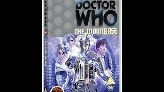Doctor Who DVD Review #33: The Moonbase