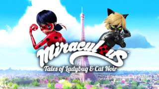 "Miraculous Ladybug - ""Miraculous!"" Opening (Cover №1)"
