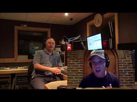 Sam Callahan   Burns Like Fire Interview