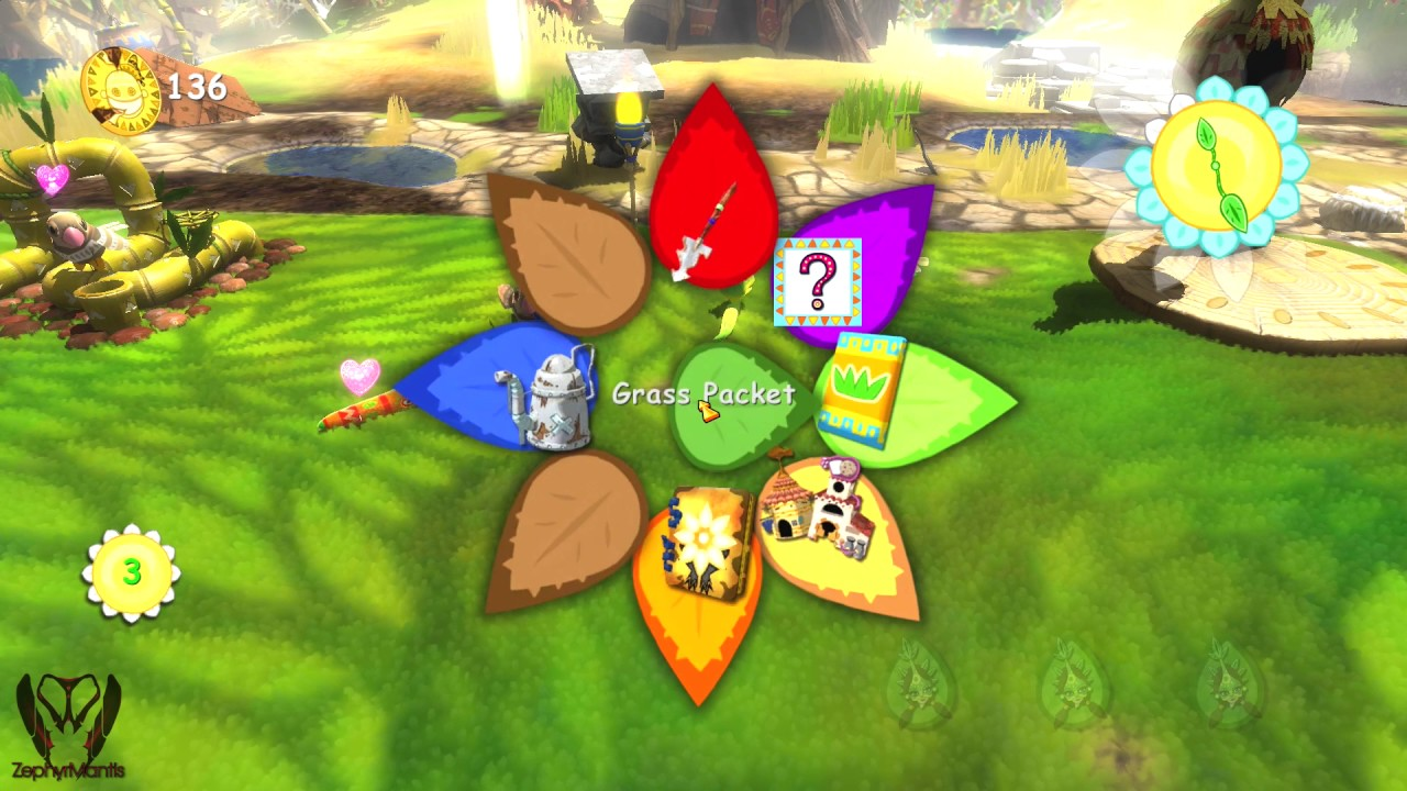 Viva Piñata | PC Gameplay | 1080p HD | Max Settings