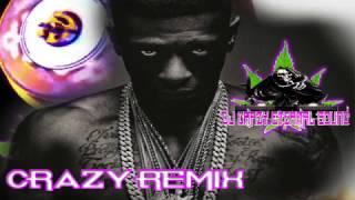 Lil Boosie Ft. Kevin Gates - Crazy Remix (Dj Klumz & Dj Crazy Eternal Sound