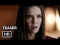 The Vampire Diaries Series Finale Teaser #2 (HD) Elena and Stefan
