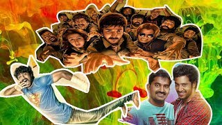 10 Movies To Be Released On June 16   June 16 Will Be An Important Date For Kollywood