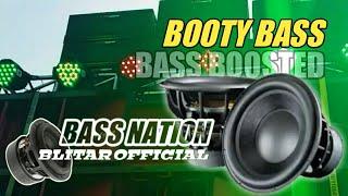 DJ SUBWOOFER BASS TEST BOOTY BASS FULL ALBUM TERBARU 2021
