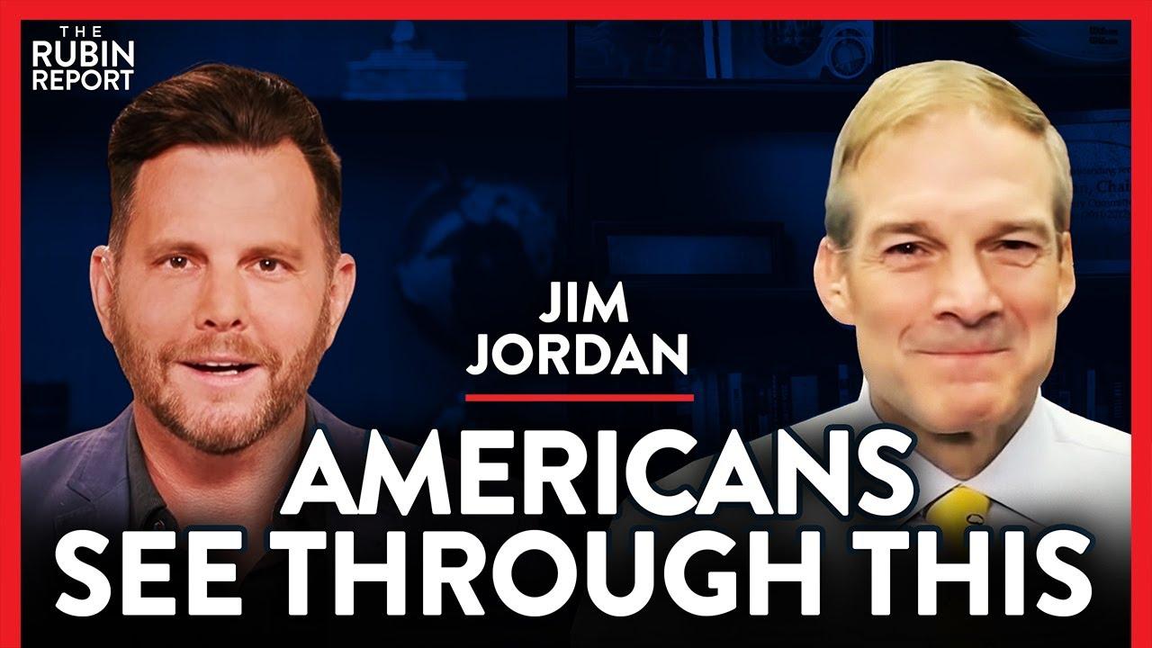 Do Democrats Believe They Can Trick Americans This Way? | Jim Jordan | POLITICS | Rubin Report