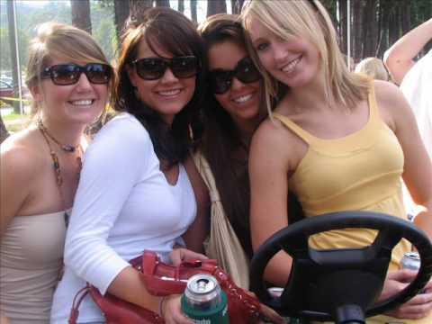 East Carolina Girls....Best In The World