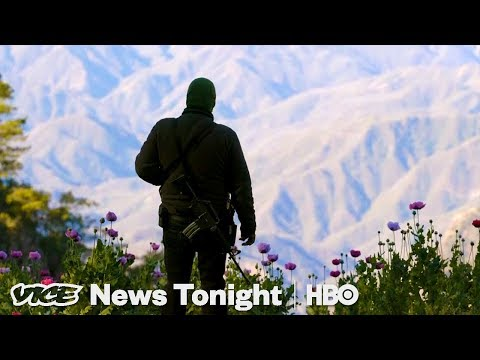 The Sinaloa Cartel Is Alive And Thriving Without El Chapo: VICE News Tonight