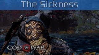 Download Video God of War (PS4) - The Sickness Walkthrough [HD 1080P] MP3 3GP MP4