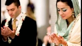 Maher Zain Baraka Allahu Lakuma