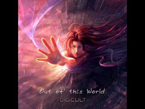 Digicult - Every Single Second