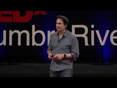 What Sparks Creativity| Neil Stevenson | TEDxZumbroRiver - YouTube