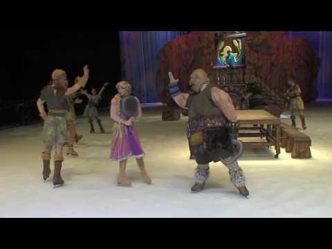 Disney on Ice: Part 1