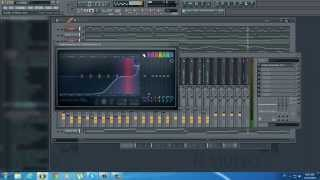 DeTox Beats Production - How To Make a Trap Beat on FL Studio 11 (Mix & Mastering)
