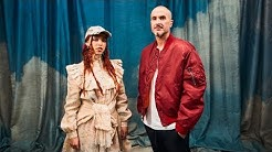 FKA twigs and Zane Lowe 'MAGDALENE' Interview
