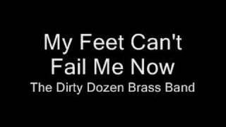 My Feet Can