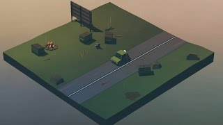 XCOM Meets the Oregon Trail in Overland - IGN Plays