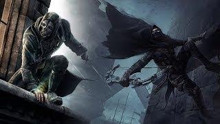 Thief vs. Dishonored: Superior Stealth Game Showdown