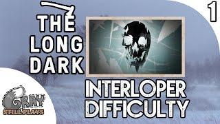 The Long Dark INTERLOPER Difficulty Vigilant Trespass   Surviving The Hardest Game Mode   Ep 1