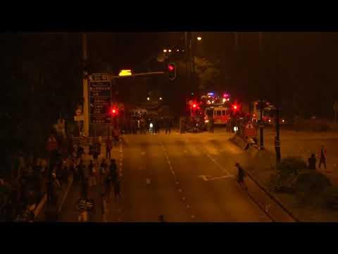 Live | Hong Kong protests enter ninth consecutive week