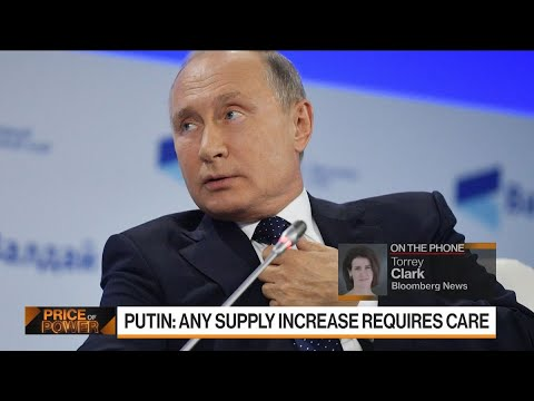Russia Offers to Ease Europe's Gas Crisis, With Caveat