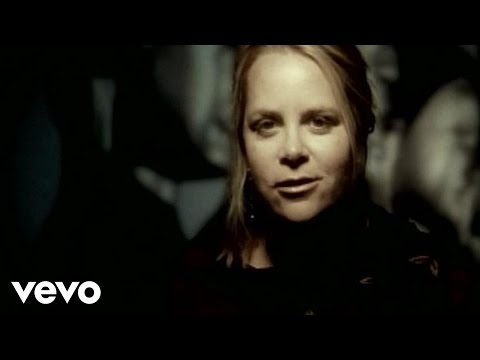 Mary Chapin Carpenter - Wherever You Are