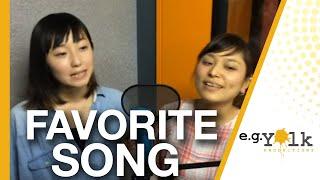 "Baixar ""Favorite Song"" by Japanese and Filipino Singer"