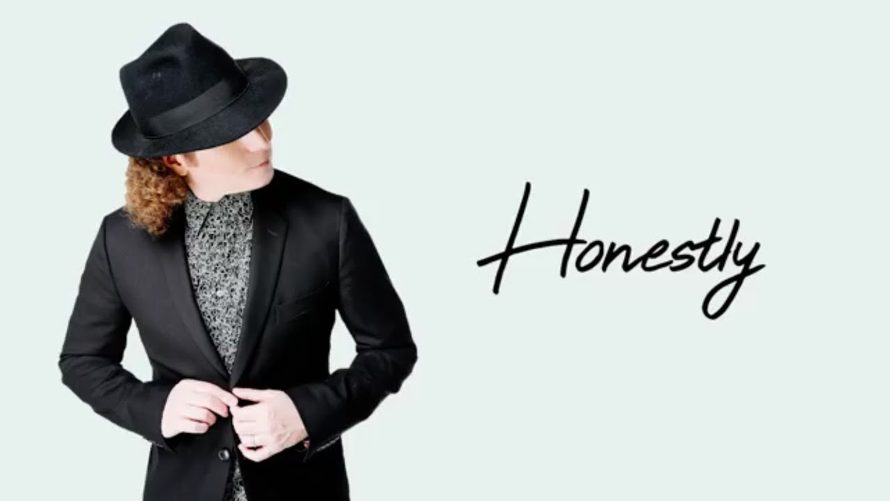 Boney James | Honestly feat. Avery*Sunshine (Official Lyric Video)