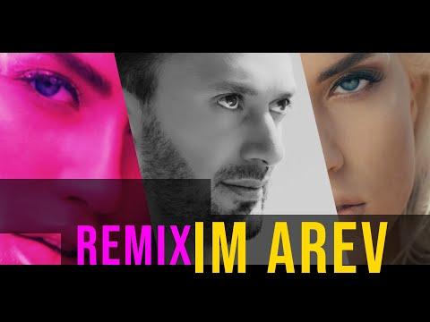 Jor Dilbaryan - Im Arev / Remix (2020)
