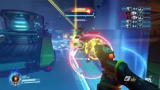 Mayhem Mercy is the best Mercy ( 6 man res)