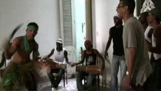 Yoruba Oggun - Vedado Habana