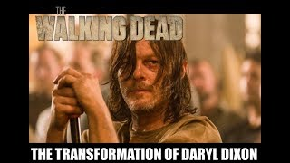 TWD - The Transformation of Daryl Dixon