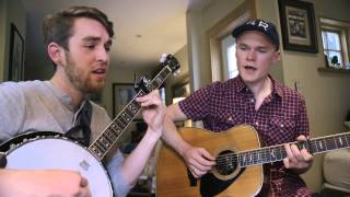 No Shade in the Shadow of the Cross (Sufjan Stevens cover) - Drew Penfield & Kirk Mason