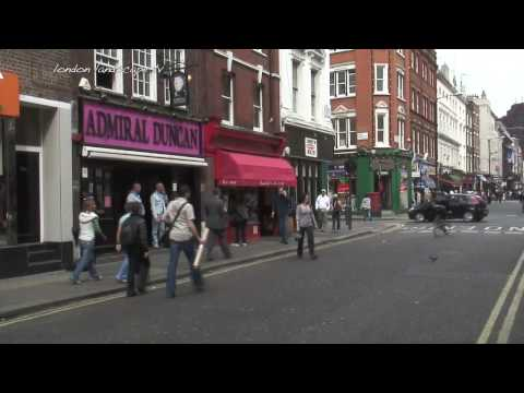 Welcome to Soho (HD)