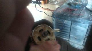 Moteur energie 12v motor energy 12v