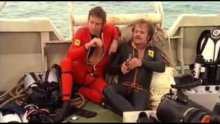 O Último Tubarão - Filme Completo Dubl...