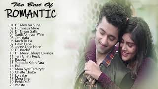 TOP 20 HEART TOUCHING SONGS 2019 \ New Romantic Hindi Hist Song 2019 - BEST INDIAN Music