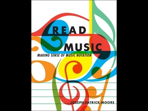 Read Music - making sense of music notation
