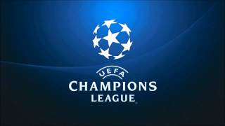 UEFA Champions League official theme song Hymne Stereo HD 2015