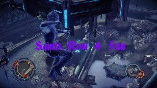 Fun in sr4 saints row 4 Thumbnail