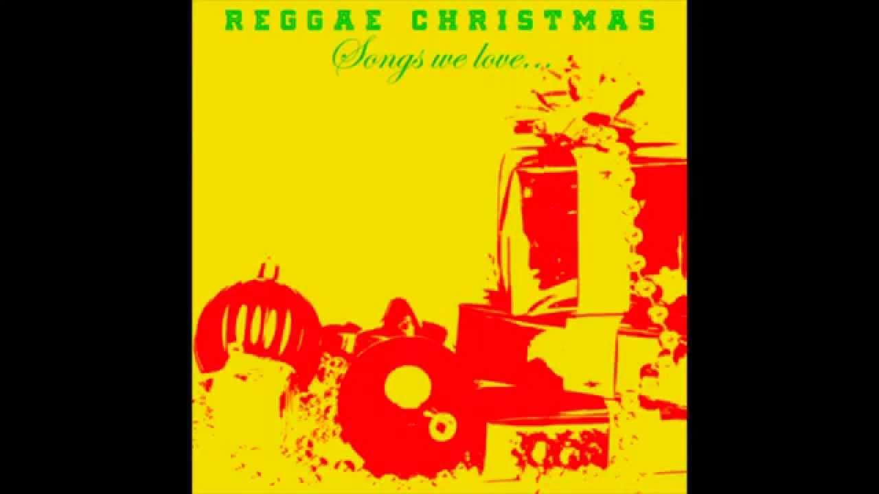 15 Reggae Christmas Songs To Keep On